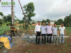 hoạt động khởi công xây dựng nhà anh linh tại đồng xoài 02