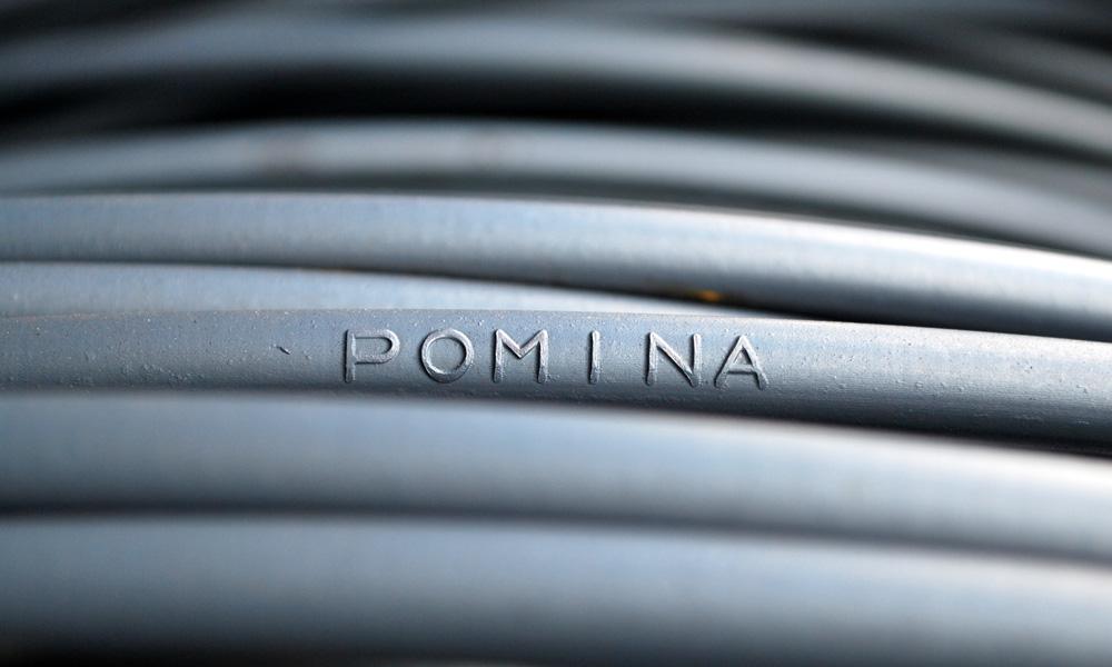 cách nhận biết thép pomina 7