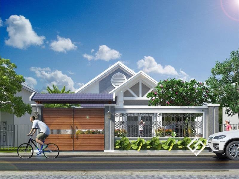 5 mẫu thiết kế nhà biệt thự vườn mini nagopa tổng hợp 03