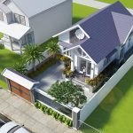 5 mẫu thiết kế nhà biệt thự vườn mini nagopa tổng hợp 07