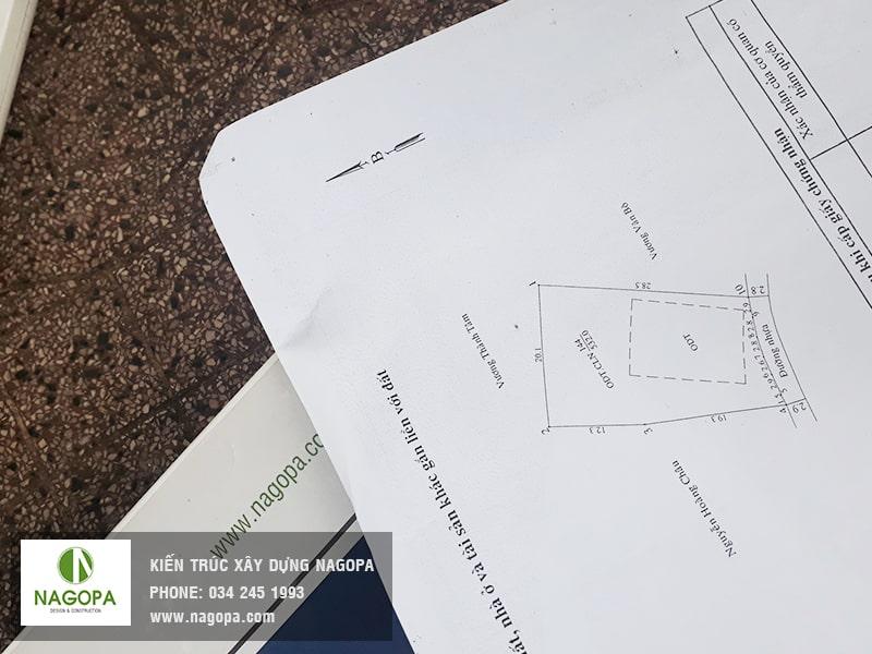 công ty nagopa tư vấn thiết kế nhà phố 02