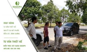 tư vấn thiết kế nhà ở tại Phú Giáo