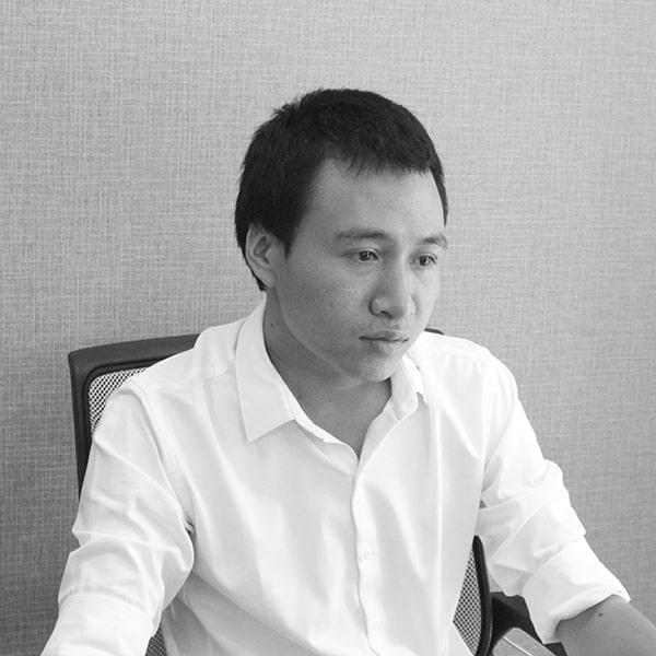 Kiến Trúc Sư Nguyễn Quang Trung