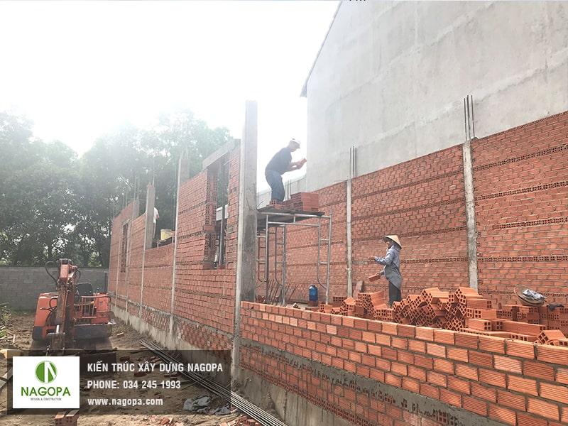 xây tường nét đẹp xây dựng nagopa 01