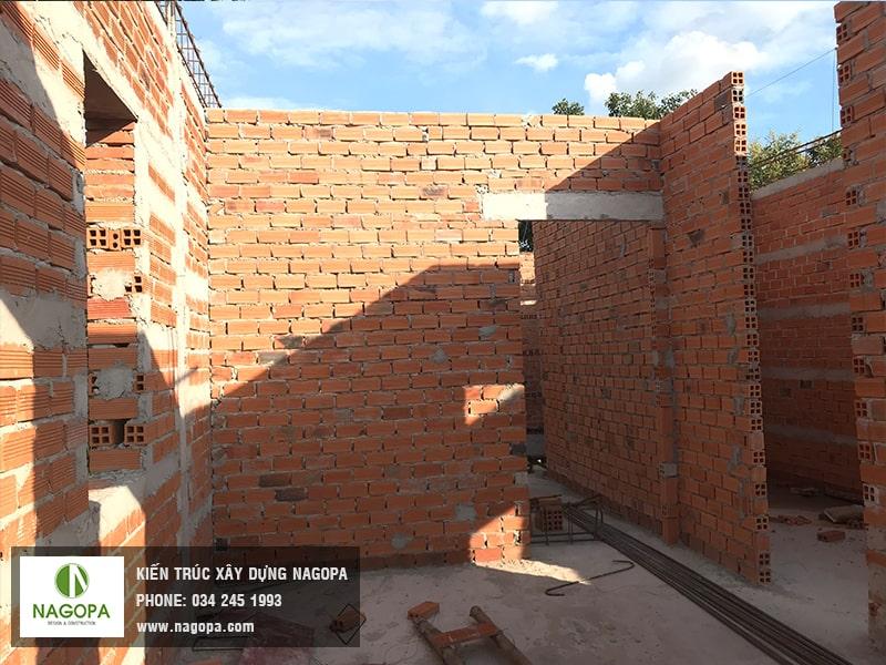 xây tường tầng lầu nagopa 02