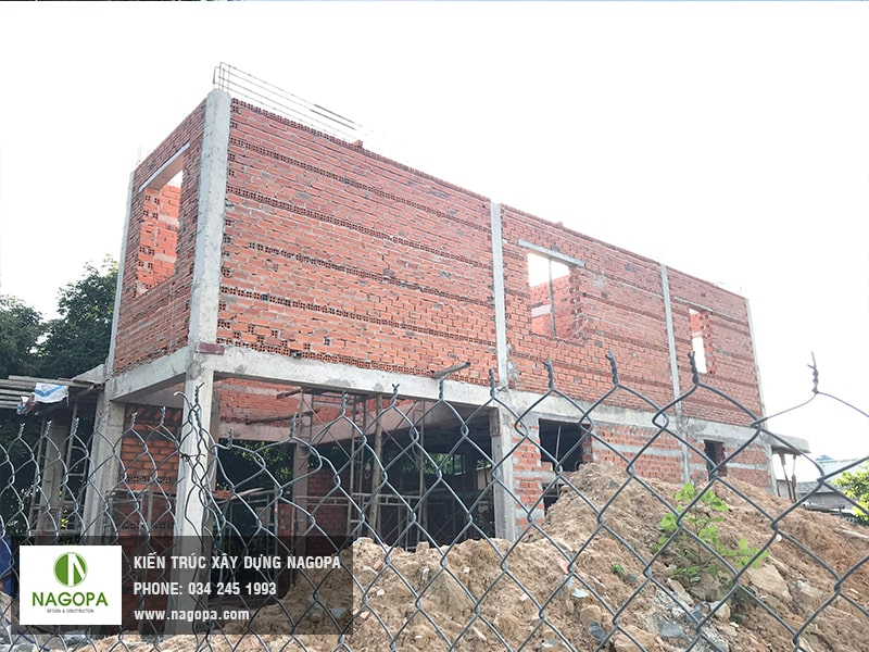 xây tường tầng lầu nagopa 03