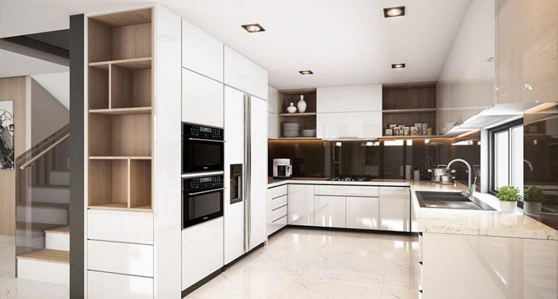 mẫu nhà bếp hiện đại đẹp nhiều người yêu thích 01
