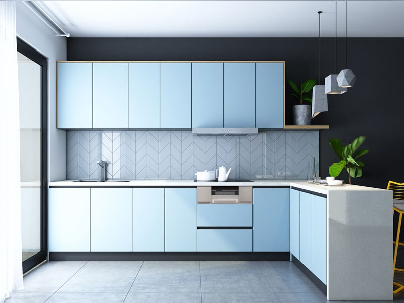 mẫu nhà bếp hiện đại đẹp nhiều người yêu thích 06