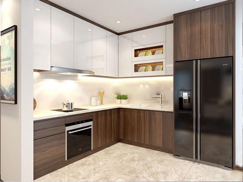 mẫu nhà bếp hiện đại đẹp nhiều người yêu thích 09
