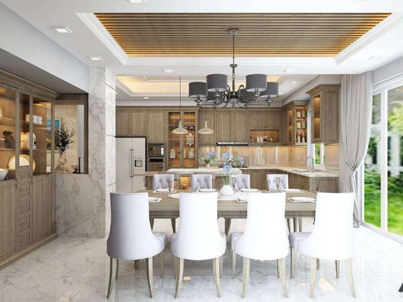 mẫu nhà bếp hiện đại đẹp nhiều người yêu thích 14