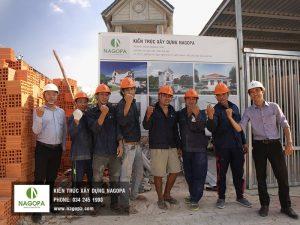 công ty xây dựng nhà đẹp bình dương 01