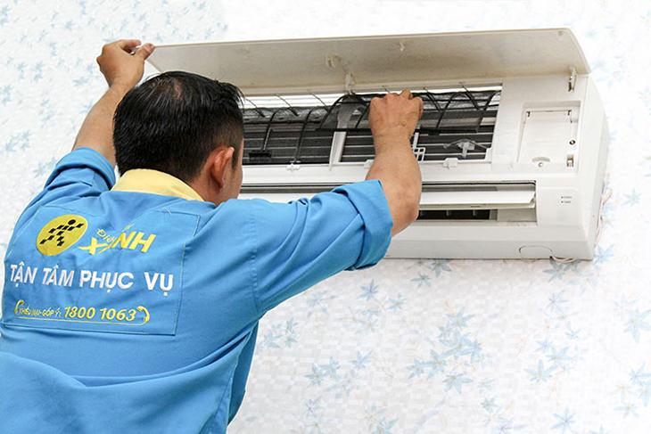 14 lời khuyên sử dụng máy lạnh hiệu quả tiết kiệm điện 01