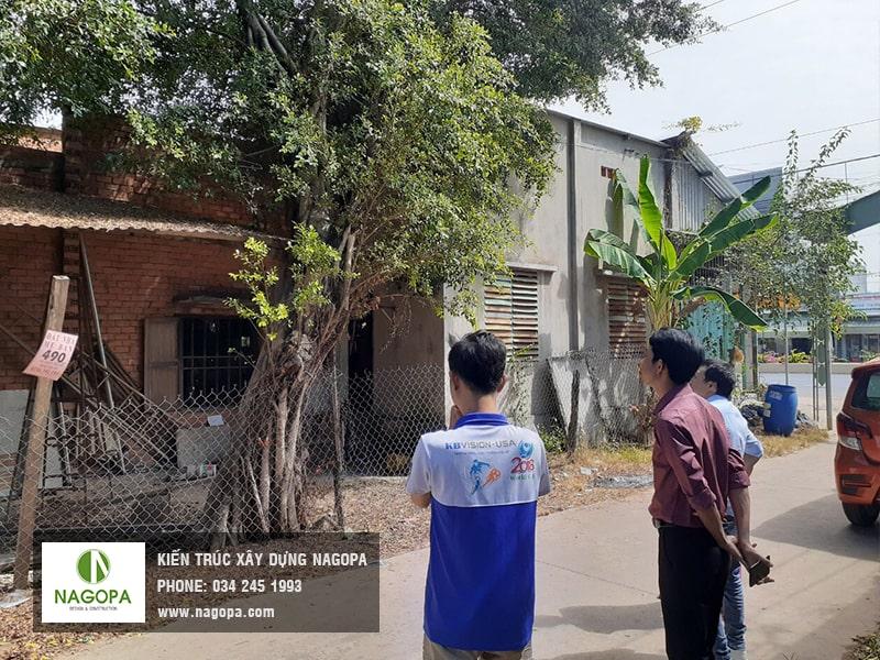 tư vấn thiết kế xây dựng nhà a Ngọc Minh Hưng Chơn Thành 03