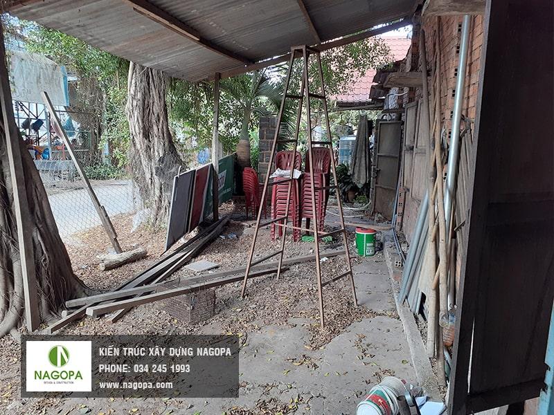 tư vấn thiết kế xây dựng nhà a Ngọc Minh Hưng Chơn Thành 04