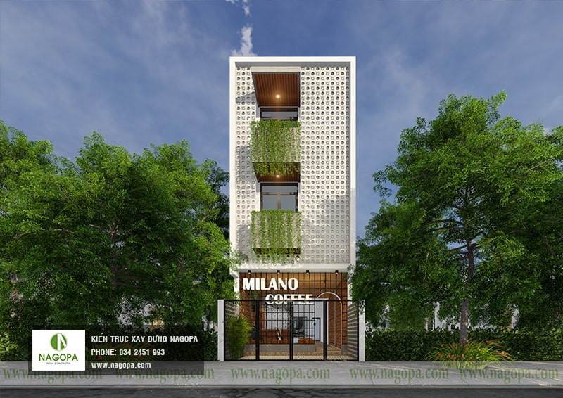 Concept nhà phố a phong milano chơn thành 06