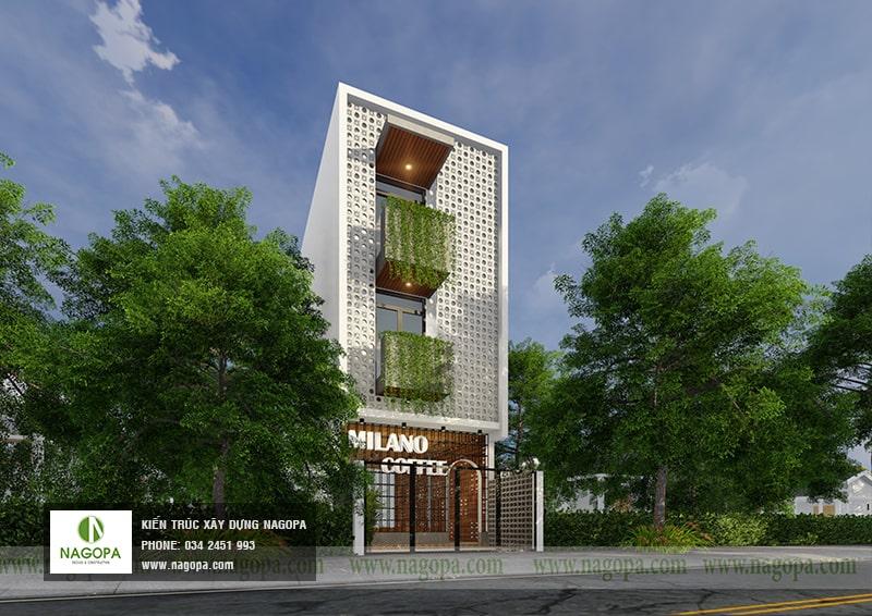 Concept nhà phố a phong milano chơn thành 07