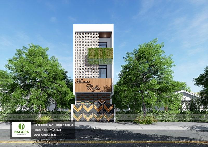 Concept nhà phố a phong milano chơn thành 09