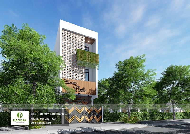 Concept nhà phố a phong milano chơn thành 10