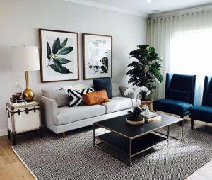 tổng hợp những mẫu tranh phòng khách đẹp 18