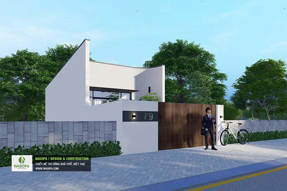 Ngôi nhà của MIN 02