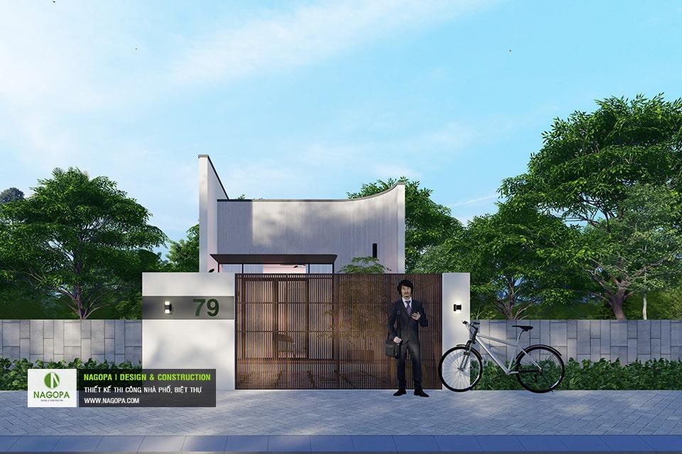 Ngôi nhà của MIN 03