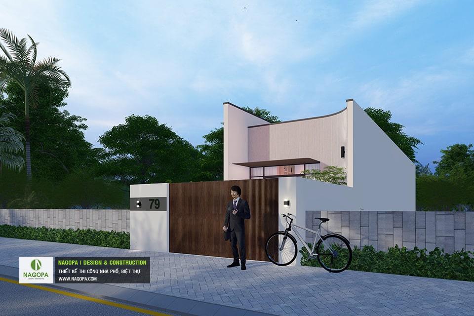 Ngôi nhà của MIN 04