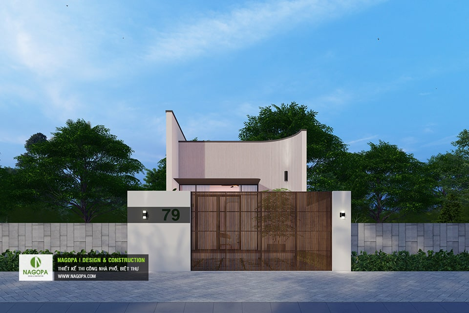 Ngôi nhà của MIN