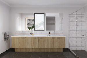 lavabo đôi rửa tay 012