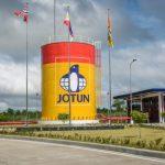 nhà máy sơn jotun tại việt nam