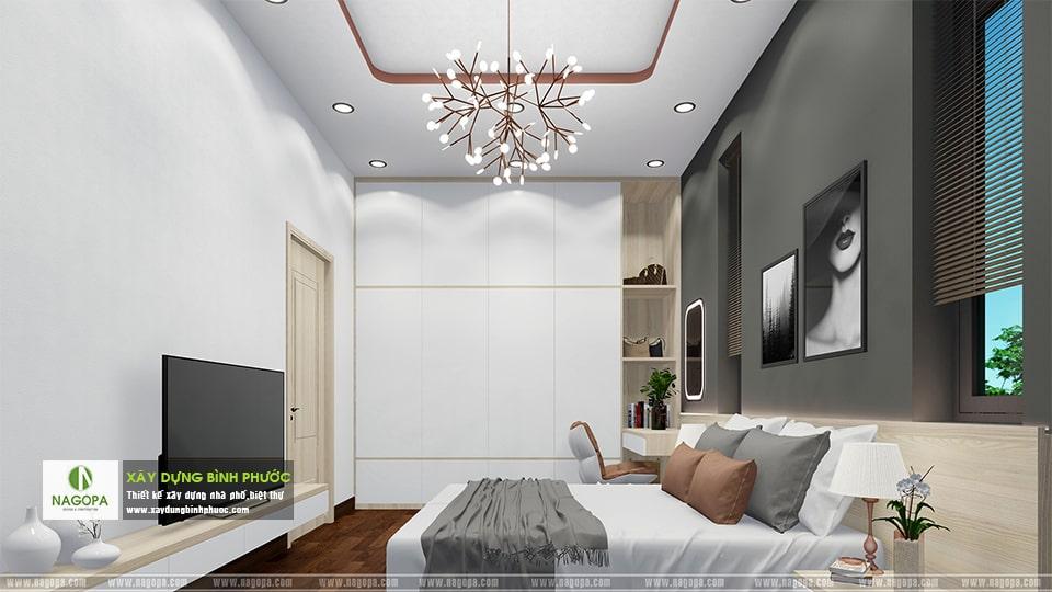 nội thất trong hồ sơ thiết kế nhà phố 02