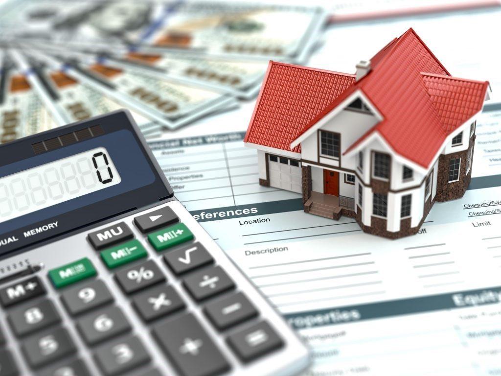 lưu ý chi phí khi xây nhà